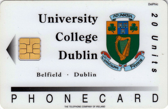 University College Dublin (UCD)