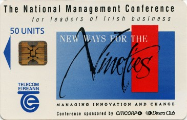 Irish Management Institute (IMI) New Ways for the Nineties