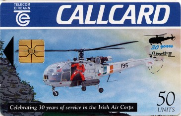 Air Corps Alouette III