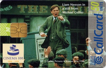 Cinema 100 (Michael Collins)