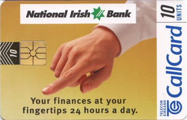 National Irish Bank