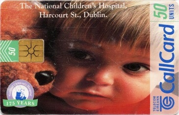 National Childrens Hospital