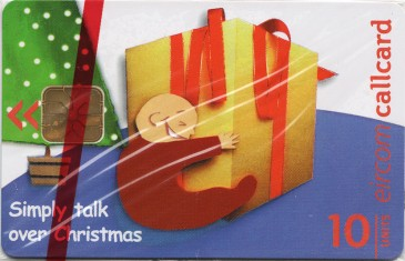 Christmas '99 (Special) Front