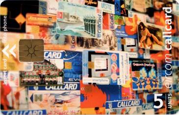 Collectors Fair '01 Montage
