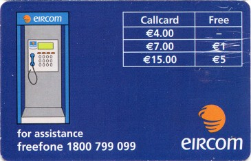 Simply Talk €15 + €5 Free Gemplus Back