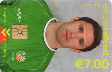 Robbie Keane - World Cup 2002