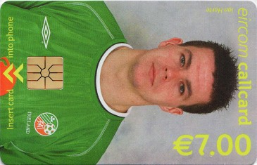 Ian Hearte - World Cup 2002