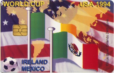 World Cup 1994 - Mexico