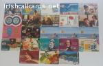 23 French Callcards (France Telecom)
