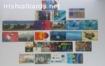 24 Miscellaneous Foreign Callcards
