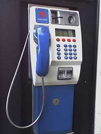 Trilogy Payphone