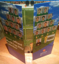 World Cup 2002 Album